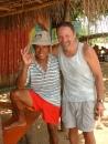 Jorge and Chris