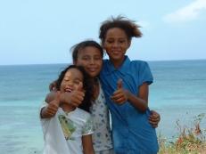 Marabelle's kids